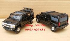 Xe mô hình Tomica – Xe Hummer H2 mở được cốp sau