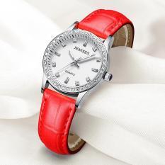 Đồng hồ nữ JENISES KOREA phiên bản tiểu thư