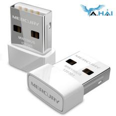 USB Wifi không dây MERCURY MW150UH