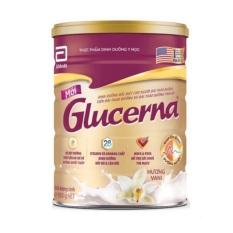 Sữa Glucerna Mẫu Mới 850G