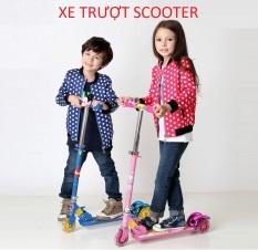 Thế giới Xe Trượt Scooter KM – Chính hãng-Giá Rẻ- BH Trọn Đời – Xe Trượt Scooter 3 Bánh Ngộ Nghĩnh, Đáng Yêu Dành Cho Bé, Giúp Bé Năng Động, Sáng Tạo Và Tăng Cường Sức Khỏe