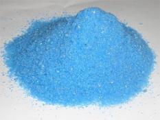 Đồng sunphat CusO4 98% dùng để pha dung dịch bordeaux