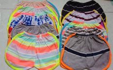 10 quần đùi cho bé