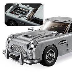 1034 – Đồ chơi lắp ghép kiểu Lego Technic xe Aston Martin
