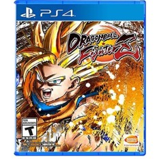 Đĩa game Dragon Ball Fighterz PS4