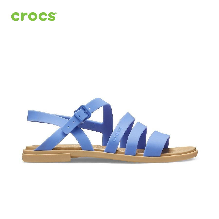 CROCS Xăng đan Nữ Crocs Tulum 206107