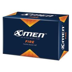 Xà bông cục X-men Fire 90gr