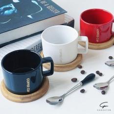 CỐC UỐNG CAFE CO05