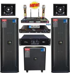 Dàn karaoke gia đình KM – 9200 ViP