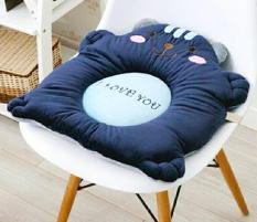 Đệm lót mông hình thú cute – Nệm lót ghế ngồi