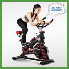Xe đạp tập thể dục – Máy đạp xe thể dục trong nhà – Máy đạp xe giảm cân, giảm mỡ đa chức năng phù hợp với mọi đối tượng lứa tuổi trong gia đình