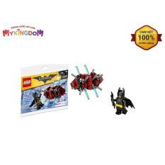 Đồ Chơi Lắp Ráp LEGO Người Dơi Trong Vùng Ảo Ảnh 30522