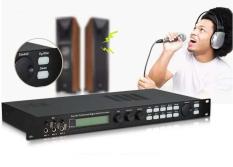 Vang số karaoke, vang số chống hú, Vang số karaoke X5 cao cấp mang lại chất lượng âm thanh trong sáng, hấp dẫn. BẢO HÀNH UY TÍN