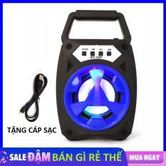 Loa Bluetooth RS-311 BT-1307 WS-312 TO-11 TO-12 Giá Rẻ Âm Thanh Siêu Hay – Loa Xách Tay Mini Chuẩn