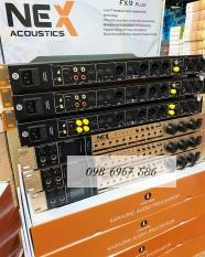 Vang Cơ NEX FX9 plus có cổng quang – Bluetooth