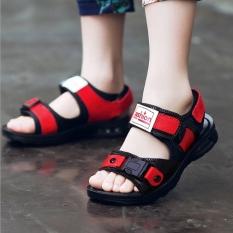 Giày sandal học sinh cho bé Phong Cách Hàn Quốc SD3