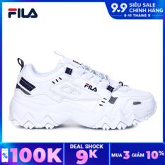 FILA Giày sneaker unisex Oakmont Tr 1JM00801