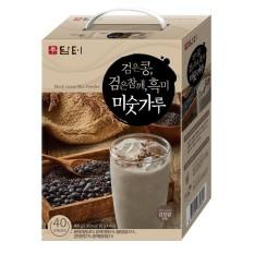 Bột Ngũ Cốc Mè Đen – Hàn Quốc – hộp 40 Gói X 20Gram – Ngũ cốc giảm cân