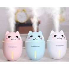 Máy Phun Sương Mèo Tạo Ẩm Mini