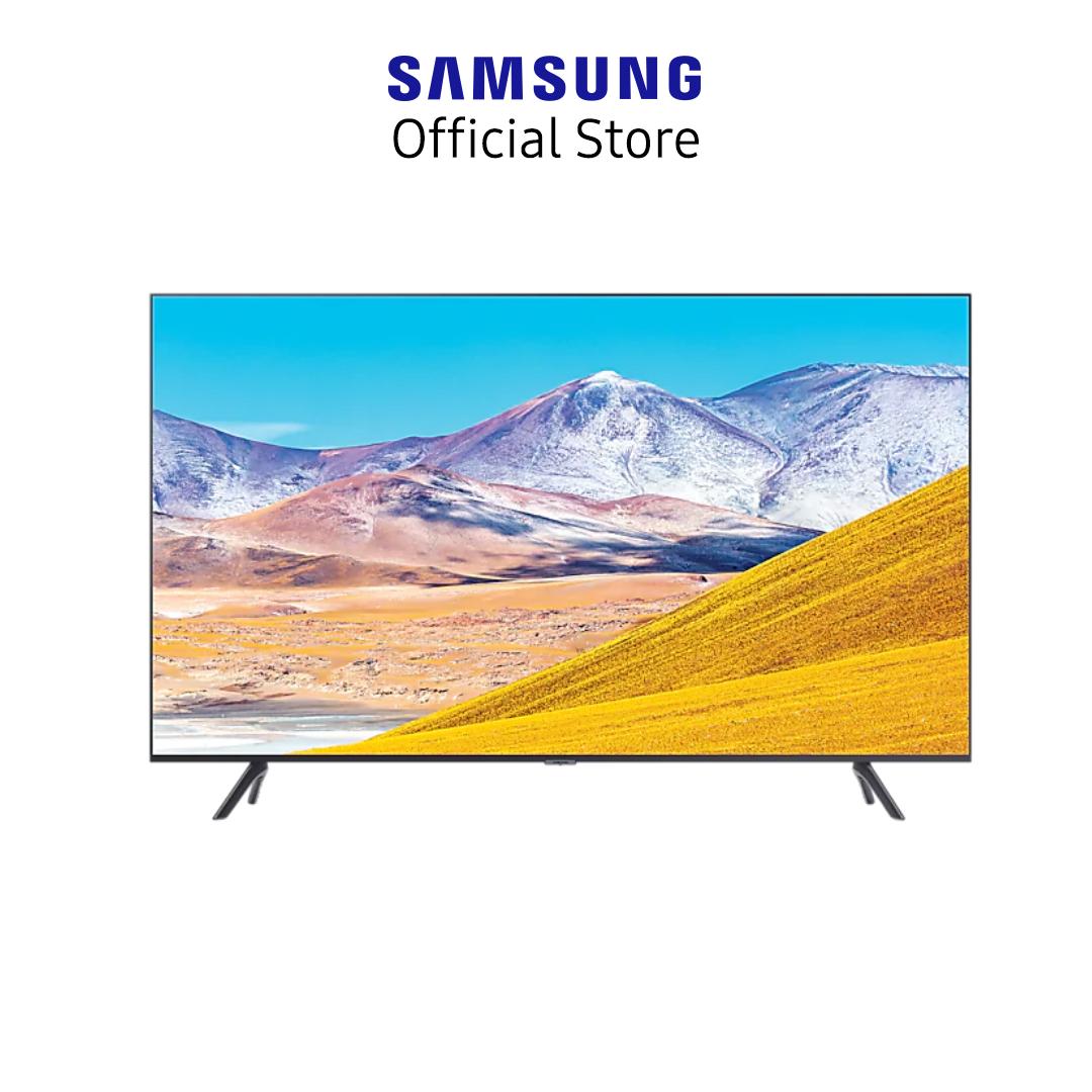 UA65TU8000 – Smart tivi Samsung 4k 65 inch TU8000 2020