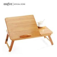 Bàn gấp bằng tre cao cấp chống gù lưng, gấp gọn da chức năng, 2 kích thước | ongtre® (Vietnam) 5.0