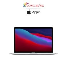 Laptop Apple Macbook Pro M1 2020 (13″/8GB/512GB SSD/8-core GPU) – Hàng chính hãng – Màn hình 13inch Ram 8GB Ổ cứng SSD 512GB 8-Core GPU