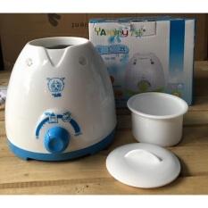 [ Tặng cốc có nắp ] Máy hâm sữa và tiệt trùng Yammy đa chức năng