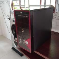 thùng máy tính bàn giá rẻ main 945 CPU 8400 3.0ghz,Ram 4G,Hdd 160G