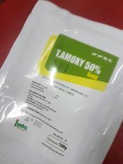 amox 50% gói kháng sinh hàm lượng cao điều trị các bệnh đường tiêu hóa (T.AMOXY 50% GOLD)