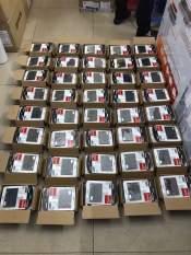 Ổ cứng SSD Kington 120gb mới Bảo hành 3 năm giá cực rẻ