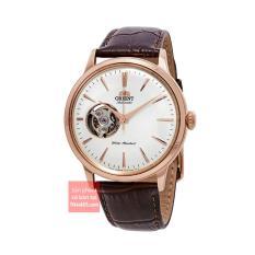Đồng hồ đeo tay nam Orient Automatic Bambino RA-AG0001S10B