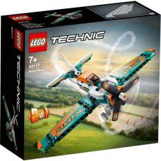 LEGO Technic Phi Cơ Đua 42117 (154 hi tiết)