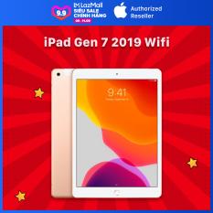 Máy Tính Bảng iPad Gen 7 2019 10.2-inch Wi-Fi – Hàng Chính Hãng – Mới 100% (Chưa Kích Hoạt) – Trả Góp 0% – Màn Hình Tương Thích Apple Pencil thế hệ 1 – Chip A10 Mạnh Mẽ – Hệ điều hành iPadOS