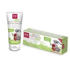 Kem đánh răng SPLAT Wild Strawberry-Cherry cho trẻ em 2-6 tuổi (hương dâu rừng – anh đào)(55ml)