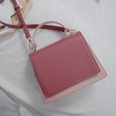 Túi xách nữ – túi xách đeo chéo nữ đẹp nắp vuông micocah hot 2020, thiết kế thời trang, sang trọng, đường may tỉ mỉ chắc chắn