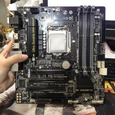 [Nhập ELMAR31 giảm 10% tối đa 200k đơn từ 99k]Main Giga B85 4 khe ram socket 1150 chạy các CPU G3xxx i3 4xxx i5 4xxx bảo 3 tháng lỗi 1 đổi 1