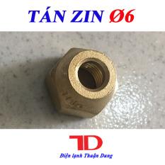 Tán Ống Đồng Zin Phi 6 Loại Tốt