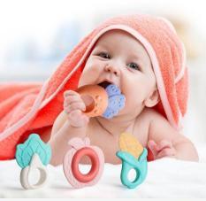 Bộ 10 món xúc xắc gặm nướu Baby Rattle