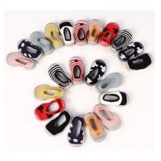 Giày bún tập đi đế siêu mềm cho bé yêu(6-24 tháng)