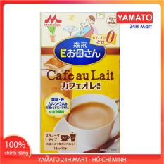 Sữa Bầu Morinaga Vị Cà Phê Nội Địa Nhật Bản, Sữa Bầu Nhật Bản, Sữa Cho Bà Bầu Nhật Bản