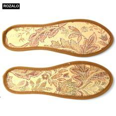 Miếng lót giày hút ẩm khử mùi R212