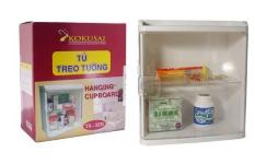 Tủ thuốc treo tường TS 3231