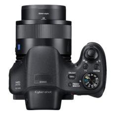 Sony DSC-HX350 20.4Mp Zoom Quang Học 50X – Khuyến mại thẻ nhớ 16GB và túi đeo