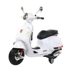 Xe máy điện cho bé BABY PLAZA Q618