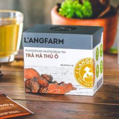 Trà Hà Thủ Ô túi lọc L'ANGFARM – Đặc sản Đà Lạt (20 tép/hộp)