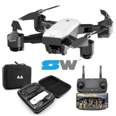 [SWTOYS] Flycam SMRC S20, Camera FPV HD 1080P 2.4GHz, Túi Đựng Gấp Gọn Tiện Dụng, Tích Hợp Các Chức Năng Tiên Tiến