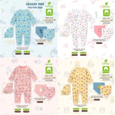Body sleepsuit liền quần Lullaby