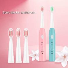 Bàn chải đánh răng điện Sonicare V6.1 – Phiên bản nâng cấp
