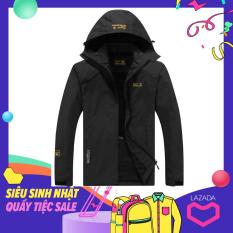 Áo khoác chống nước, áo khoác nam đẹp, áo khoác dù nam, áo gió nam