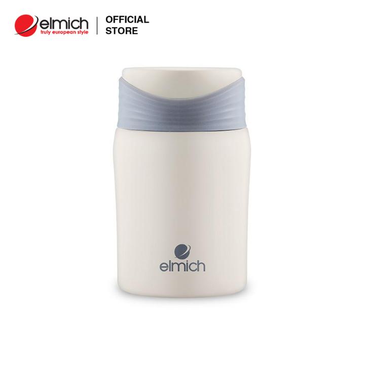 Bình giữ nhiệt Elmich inox 304 700ml EL3665
